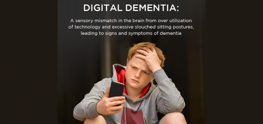 Digital Dementia