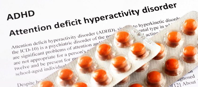 Treatment of ADHD and ADHD Medication